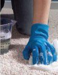 Советы по самостоятельной чистке ковров