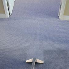 чистка ковров на дому