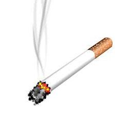Запах от табачного дыма