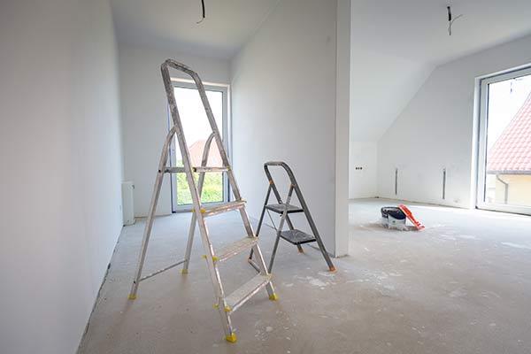 Житейские советы. Уборка квартиры после ремонта